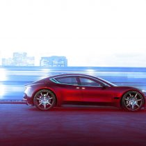 Фотография экоавто Fisker EMotion