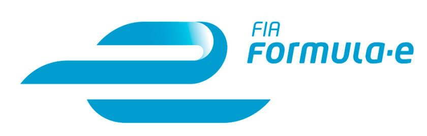 Логотип Formula E