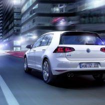 Фотография экоавто Volkswagen Golf GTE - фото 8