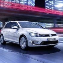 Фотография экоавто Volkswagen Golf GTE - фото 7