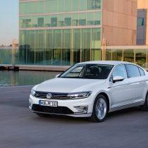 Фотография экоавто Volkswagen Passat GTE - фото 9