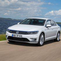 Фотография экоавто Volkswagen Passat GTE - фото 7
