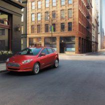 Фотография экоавто Ford Focus Electric 2017 - фото 9