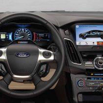 Фотография экоавто Ford Focus Electric 2017 - фото 17