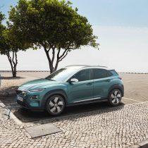 Фотография экоавто Hyundai Kona Electric «Short-range»