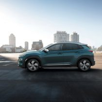 Фотография экоавто Hyundai Kona Electric «Long-range» - фото 6