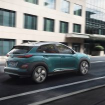 Фотография экоавто Hyundai Kona Electric «Short-range» - фото 2