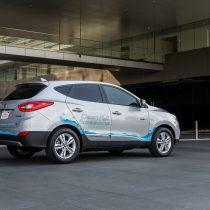 Фотография экоавто Hyundai Tucson/ix35 FCEV - фото 18