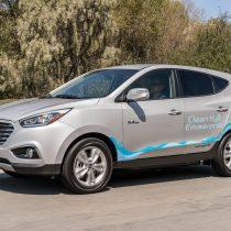 Фотография экоавто Hyundai Tucson/ix35 FCEV - фото 11