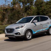 Фотография экоавто Hyundai Tucson/ix35 FCEV - фото 5