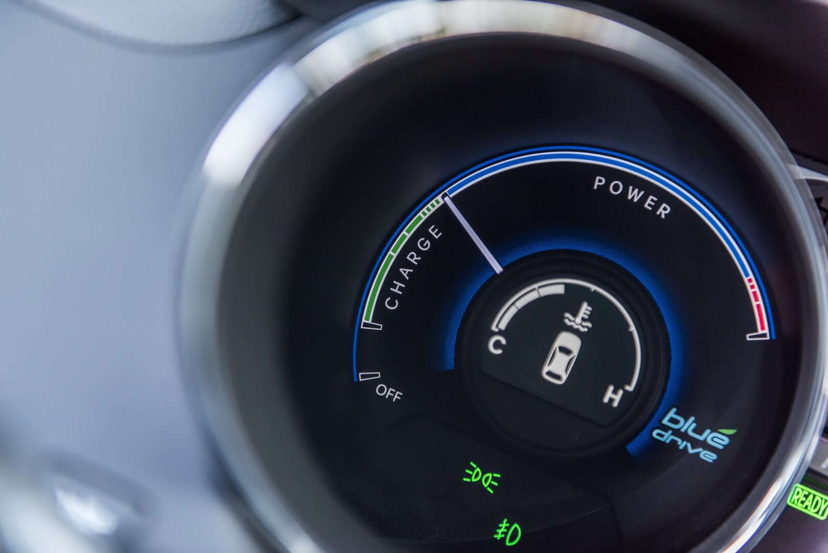 Фотография экоавто Hyundai Tucson/ix35 FCEV - фото 36