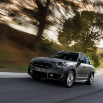 Фотография экоавто Mini Cooper S E Countryman All4 - фото 23