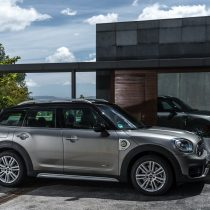 Фотография экоавто Mini Cooper S E Countryman All4 - фото 19