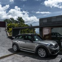 Фотография экоавто Mini Cooper S E Countryman All4 - фото 18