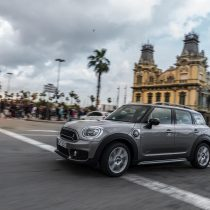 Фотография экоавто Mini Cooper S E Countryman All4 - фото 11