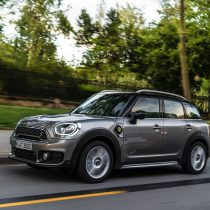 Фотография экоавто Mini Cooper S E Countryman All4 - фото 9