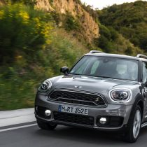 Фотография экоавто Mini Cooper S E Countryman All4