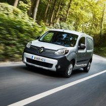 Фотография экоавто Renault Kangoo Z.E. 2017 - фото 18
