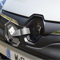 Фотография экоавто Renault Kangoo Z.E. 2017 - фото 31