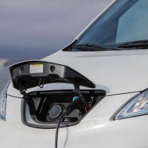 Фотография экоавто Nissan e-NV200 (40 кВт•ч) - фото 3
