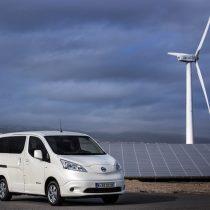 Фотография экоавто Nissan e-NV200 (40 кВт•ч) - фото 5