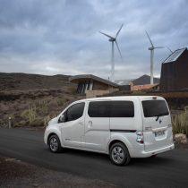 Фотография экоавто Nissan e-NV200 (40 кВт•ч) - фото 4