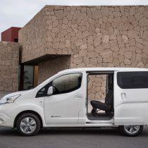 Фотография экоавто Nissan e-NV200 (40 кВт•ч) - фото 2