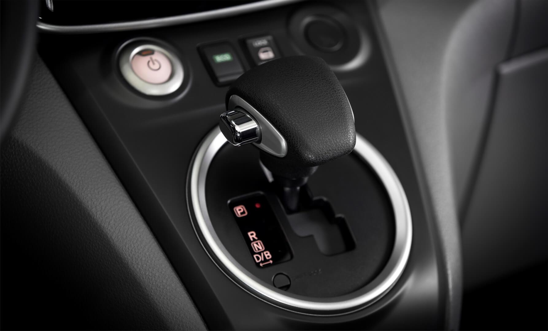 Фотография экоавто Nissan e-NV200 (40 кВт•ч) - фото 20