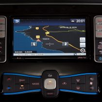 Фотография экоавто Nissan e-NV200 (40 кВт•ч) - фото 17