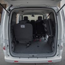 Фотография экоавто Nissan e-NV200 (40 кВт•ч) - фото 13