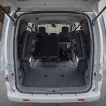 Фотография экоавто Nissan e-NV200 (40 кВт•ч) - фото 10