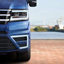 Фотография экоавто Volkswagen e-Crafter - фото 5