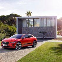 Фотография экоавто Jaguar I-Pace - фото 29