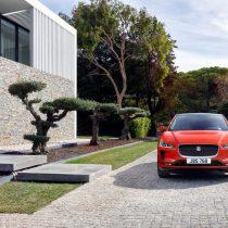 Фотография экоавто Jaguar I-Pace - фото 26