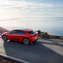 Фотография экоавто Jaguar I-Pace - фото 22