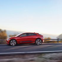 Фотография экоавто Jaguar I-Pace - фото 4