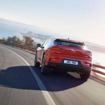 Фотография экоавто Jaguar I-Pace - фото 3