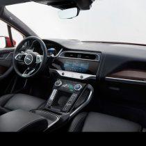 Фотография экоавто Jaguar I-Pace - фото 37
