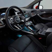 Фотография экоавто Jaguar I-Pace - фото 36