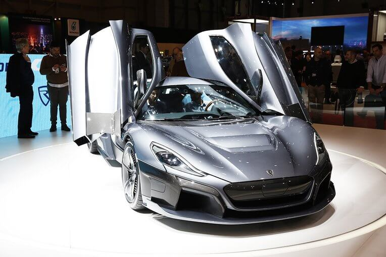 Rimac Concept_Two