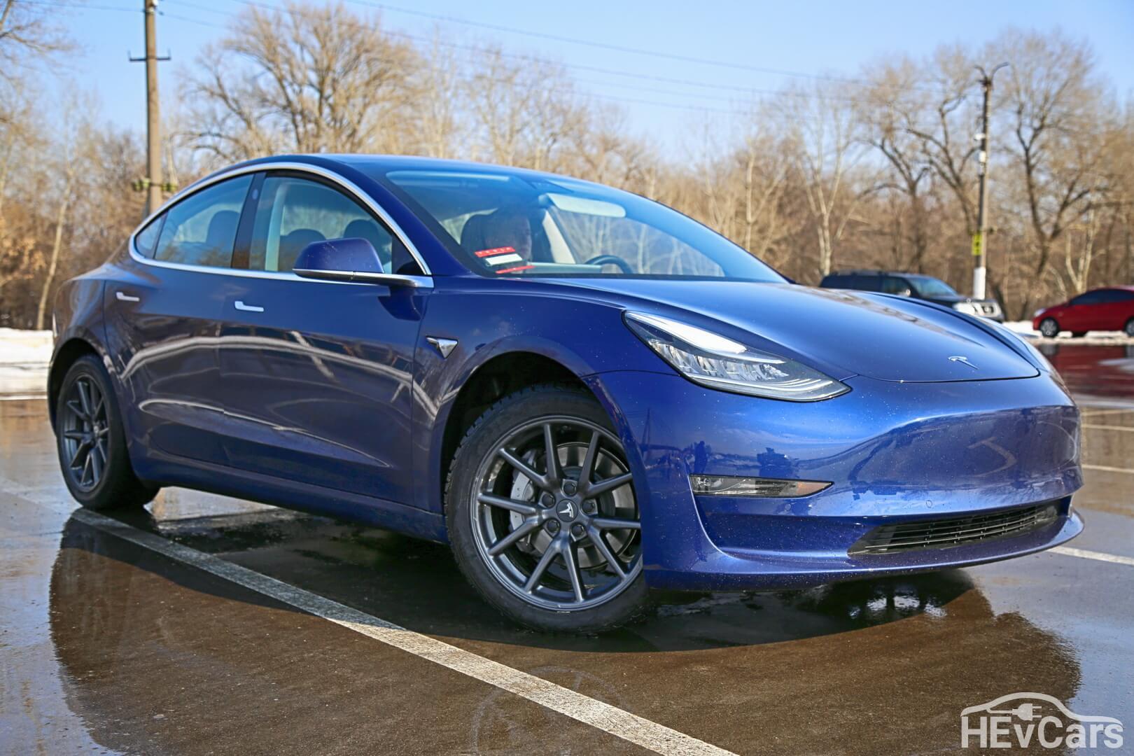 Tesla первая достигнет отметки 200 000 проданных электромобилей в США