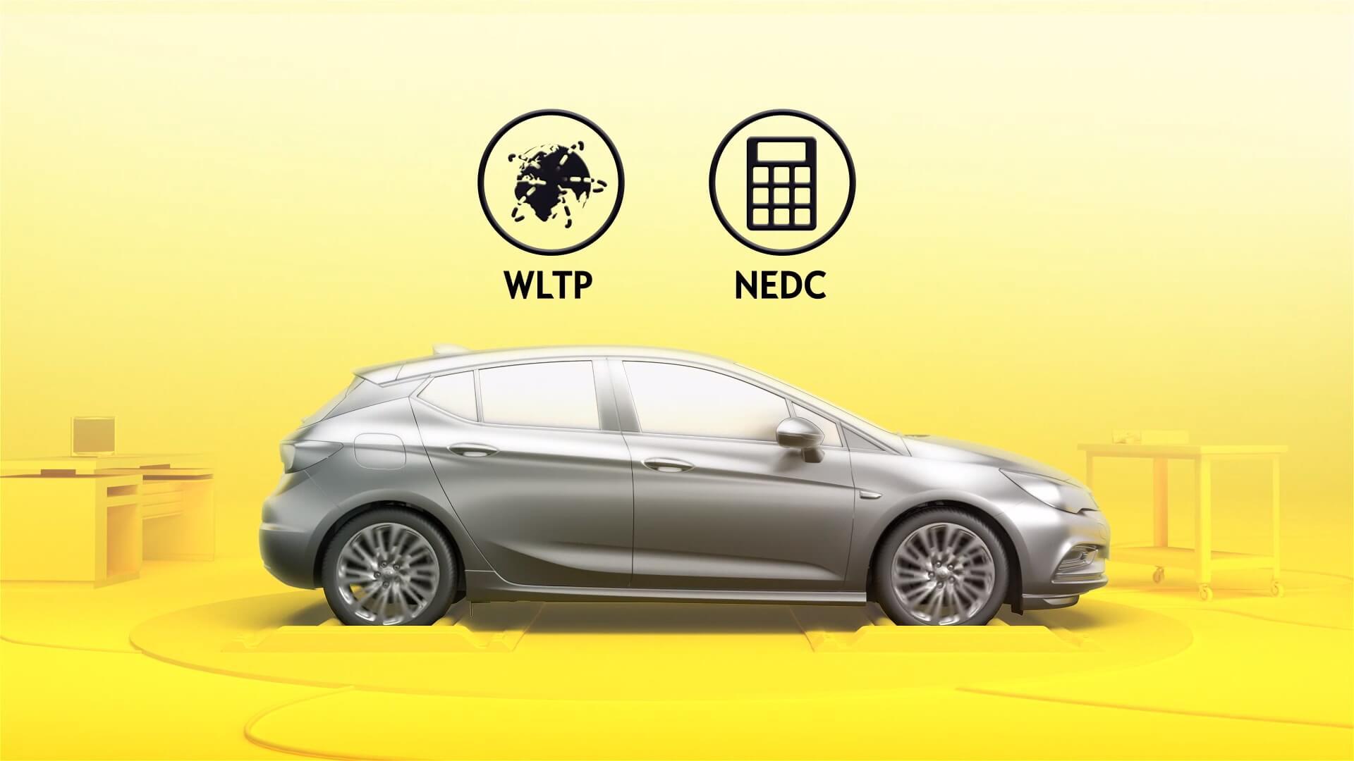 Почему новый стандарт WLTP лучше устаревшего NEDC