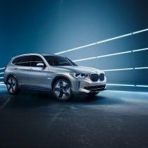 Фотография экоавто BMW iX3 - фото 3