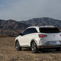 Фотография экоавто Hyundai Nexo - фото 11