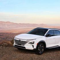 Фотография экоавто Hyundai Nexo - фото 9