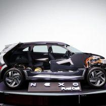 Фотография экоавто Hyundai Nexo - фото 36