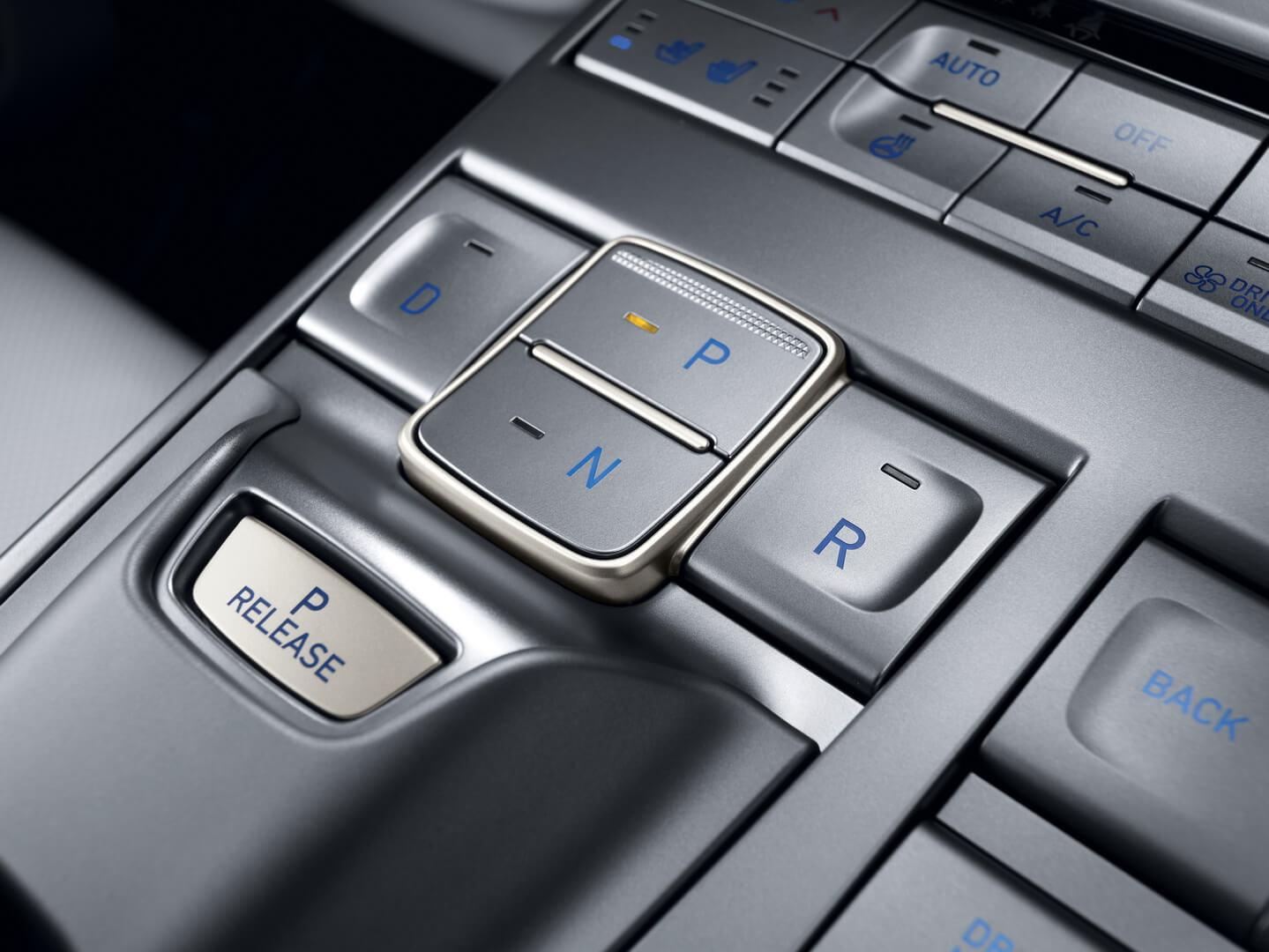 Фотография экоавто Hyundai Nexo - фото 27
