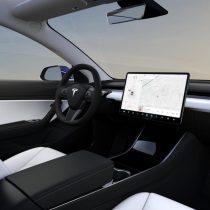 Фотография экоавто Tesla Model 3 Long Range - фото 14