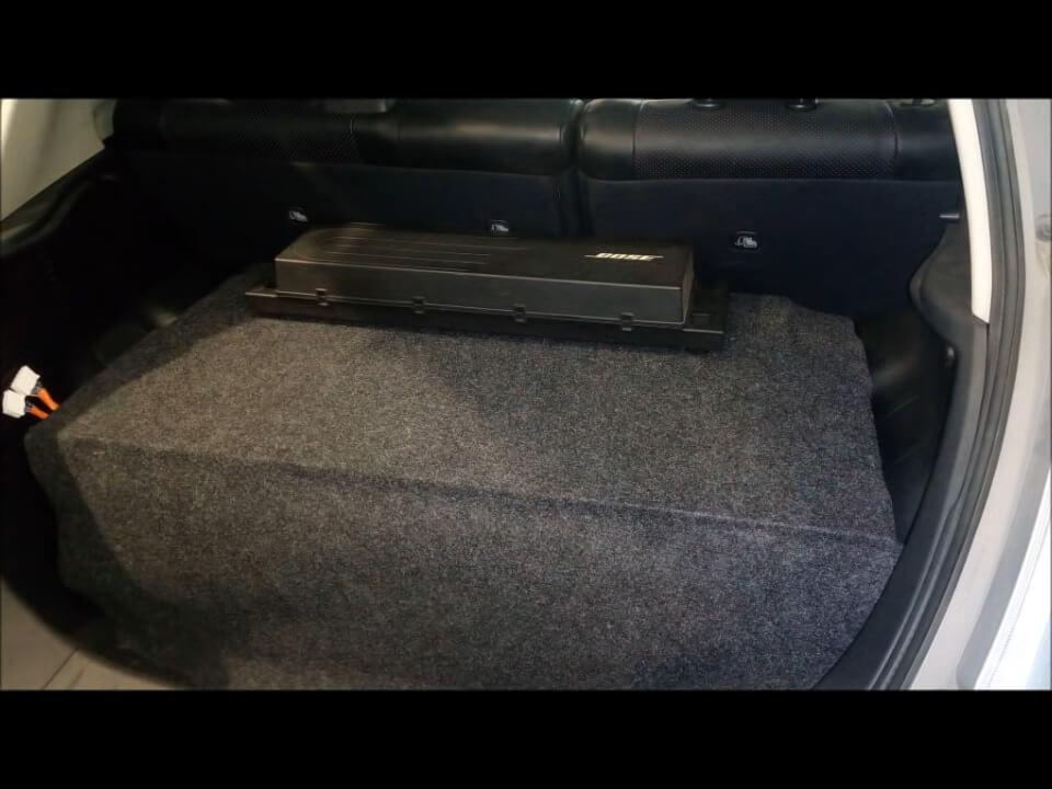 Модернизация электромобиля Nissan Leaf до двух батарей — 4