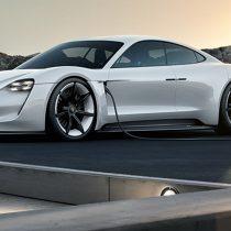Фотография экоавто Porsche Taycan - фото 22